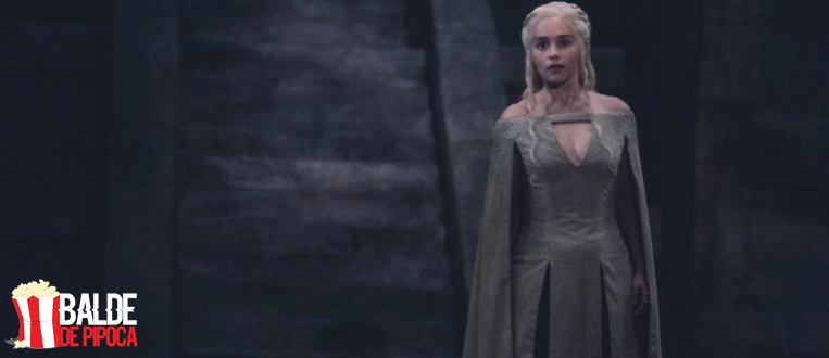 Game of Thrones está de volta – Saiba mais!