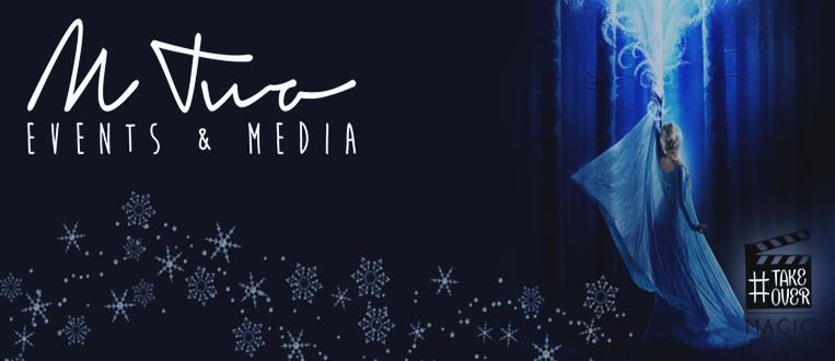 """Georgina Haig, a Elsa de """"Once Upon a Time"""", vem ao Brasil em Abril!"""