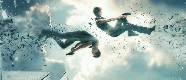"""Saiba mais sobre """"Insurgente"""", segundo filme da Trilogia """"Divergente""""!"""