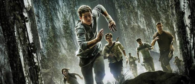Maze Runner – Conheça a série!