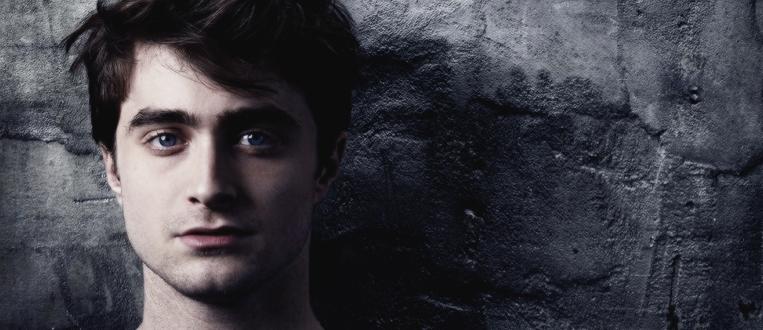 Daniel Radcliffe ganhará uma estrela na calçada da fama em Hollywood!