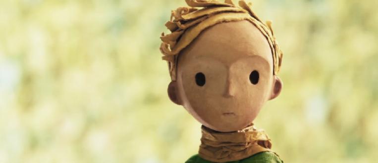 """Promoção: Par de ingressos para """"O Pequeno Príncipe""""!"""