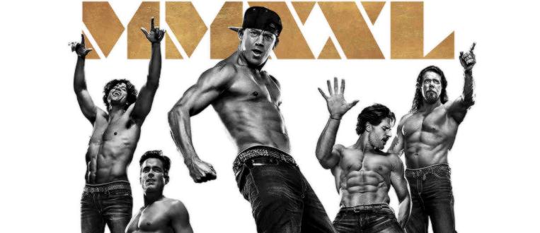 4 motivos para você assistir Magic Mike XXL!