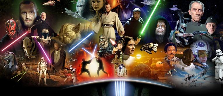 As favoritas: as oito melhores franquias de cinema para fãs de cultura pop