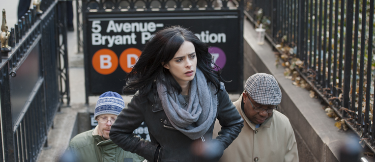 Jessica Jones – Review