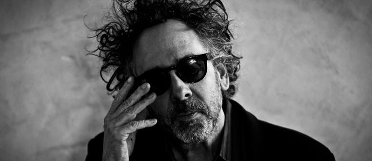 """Exposição """"O mundo de Tim Burton"""" chega ao MIS em fevereiro de 2016!"""