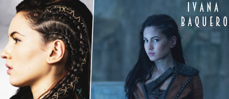 Entrevista – The Shannara Chronicles : Ivana Baquero