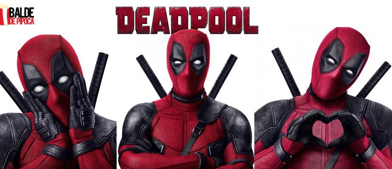 Crítica – Deadpool