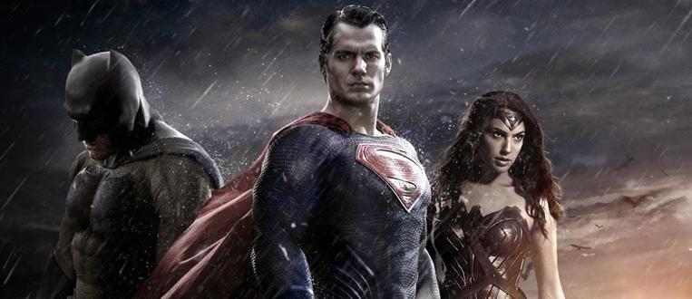 Batman vs Superman – Review (SEM SPOILERS)