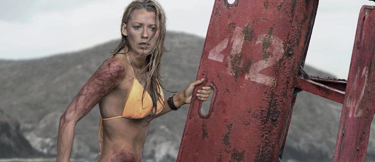 """Sony Pictures divulga o novo trailer de """"Águas Rasas""""!"""
