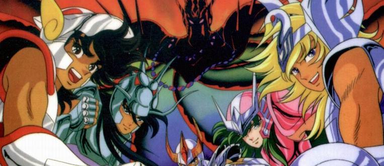 Toei Animation traz produtor Kozo Morishita para a CCXP!