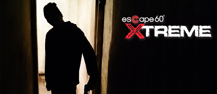 Escape 60 inova mais uma vez e lança sua nova versão Xtreme!