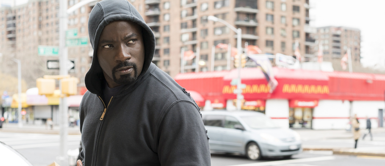 Review – Luke Cage
