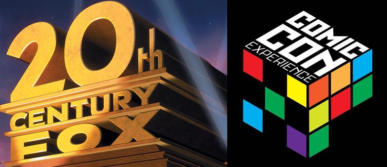 Fox Film do Brasil confirma presença na edição 2016 da CCXP!