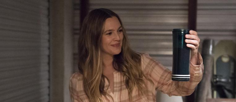 Nova série da Netflix com Drew Barrymore já tem data de estreia!