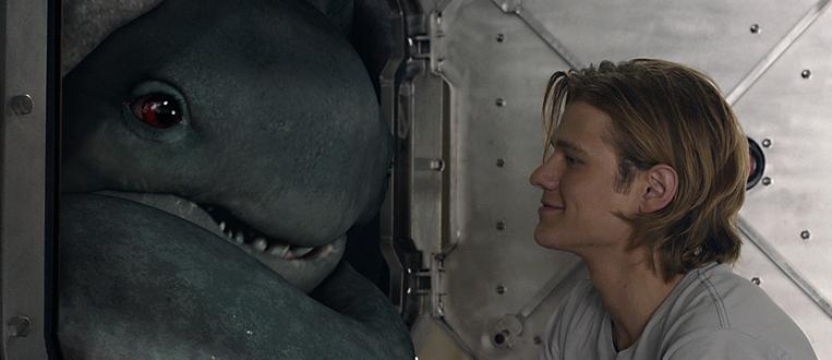 """""""Monster Trucks"""" com Lucas Till ganha seu segundo trailer!"""