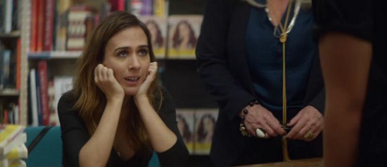 TOC – Transtornada, Obsessiva, Compulsiva estrelada por Tatá Werneck ganha novo trailer
