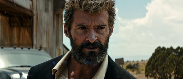 "Pré venda de ""Logan"" já está disponível!"