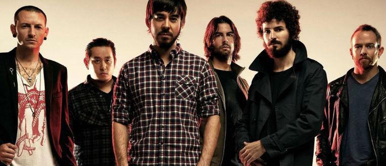"""Escute """"Heavy"""" nova música de Linkin Park em parceria com Kiiara"""