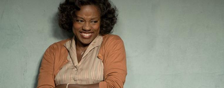 """Viola Davis ganha o BAFTA de Melhor Atriz Coadjuvante por """"Um Limite Entre Nós"""""""