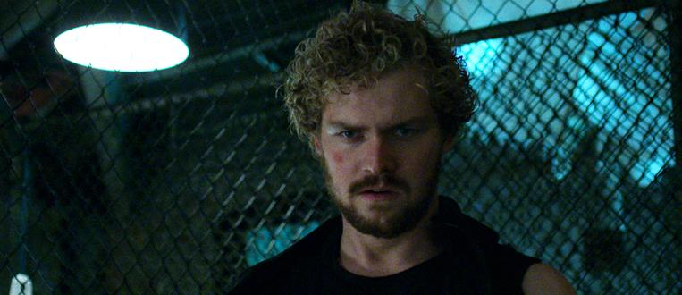"""Saiba tudo sobre os personagens de """"Punho de Ferro"""", nova série da Netflix!"""