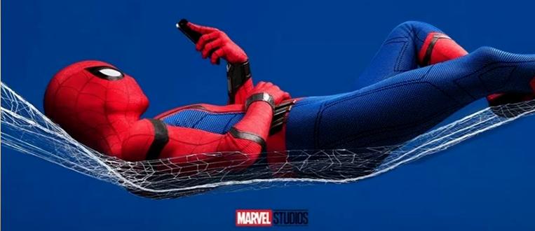 """Sony Pictures lança aplicativo de """"Homem-Aranha: De Volta Ao Lar"""""""