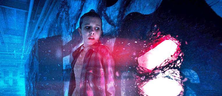 Confira o trailer de Stranger Things 2!
