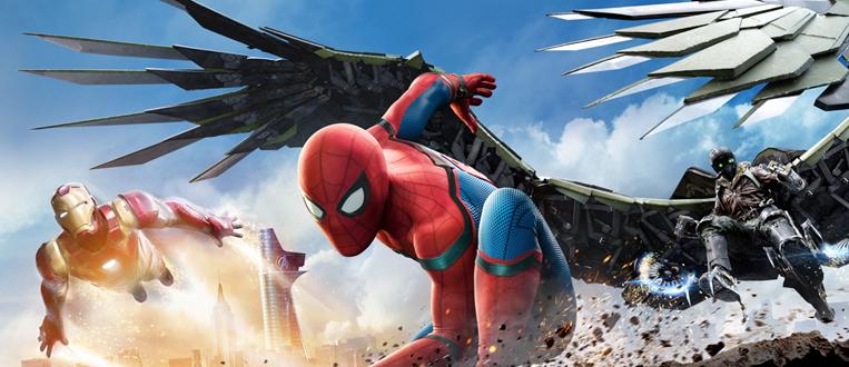 Crítica – Homem-Aranha: De Volta ao Lar