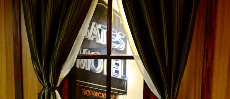 """Escape 60 reapresenta a sala inspirada na série """"Bates Motel"""""""