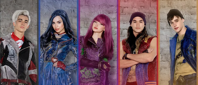 Descendentes 2 – Disney Channel mostra a volta de seu potencial com filmes do canal