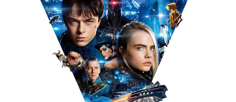 Coca-Cola FEMSA Brasil leva clientes para o universo do filme  Valerian e a Cidade dos Mil Planetas!