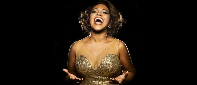Whitney Houston Forever prolonga temporada em São Paulo