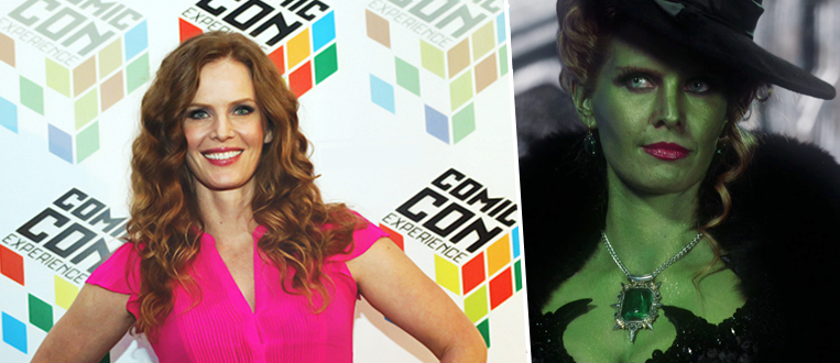 Rebecca Mader, de Lost e Once Upon a Time estará na CCXP 2017!