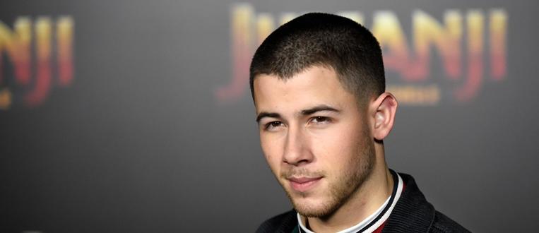 Sony Pictures traz Nick Jonas, a atriz Lin Shaye e o produtor Jason Blum ao Brasil para participar da CCXP17!