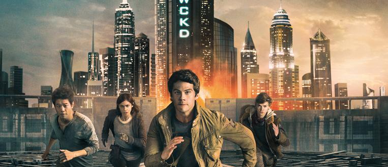 """5 motivos para conferir """"Maze Runner – A Cura Mortal"""" nos cinemas"""