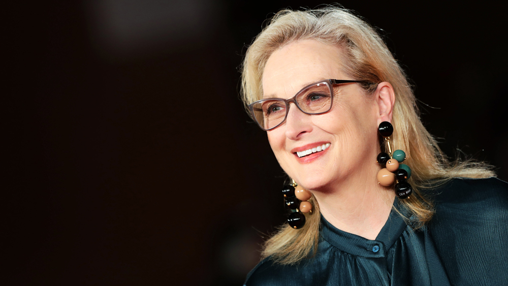 Meryl Streep entra para o elenco de Big Little Lies