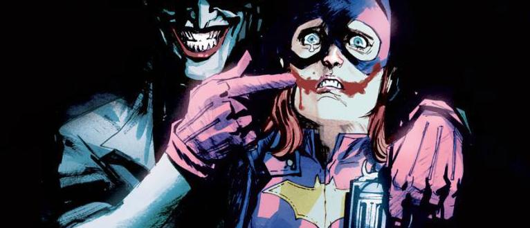 Joss Whedon não está mais na direção de Batgirl