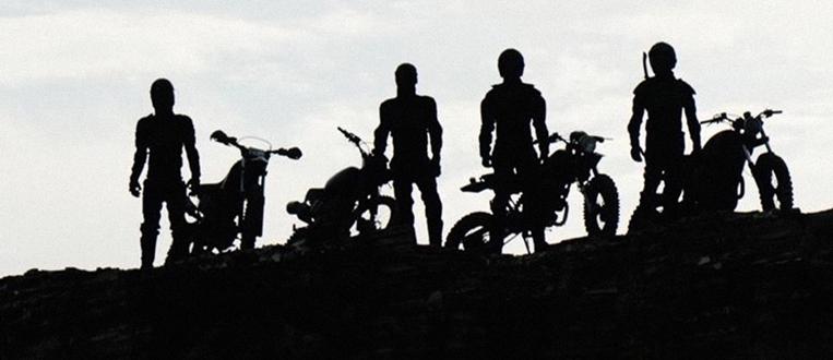 Crítica – Motorrad – A trilha da morte