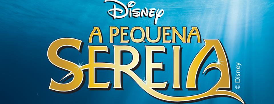"""Ariel está chegando! Musical """"A Pequena Sereia"""" terá sua estreia nacional em SP"""