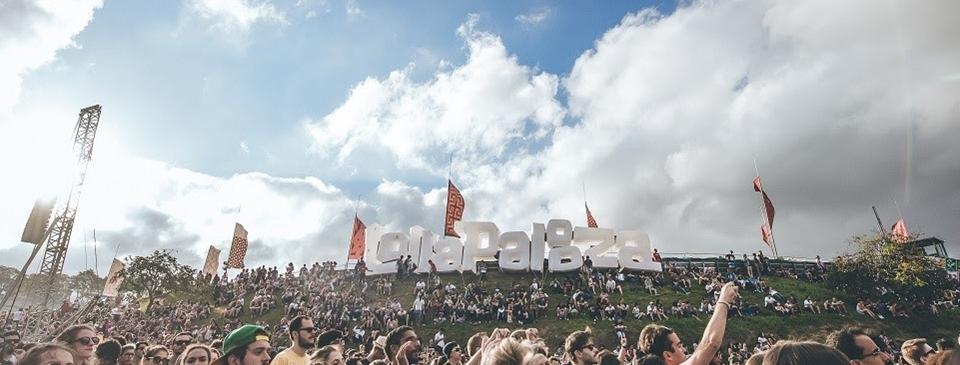 """""""Sky estará presente no Lollapalooza com experiência inesquecível!"""