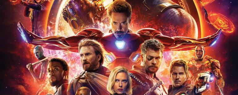 Os 5 melhores momentos de Vingadores: Guerra Infinita (CONTÉM SPOILERS)