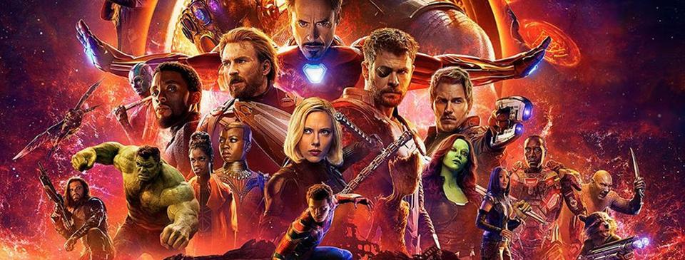 """Vingadores: Guerra Infinita é o melhor (e maior) """"espetáculo heroico"""" que o mundo já viu"""