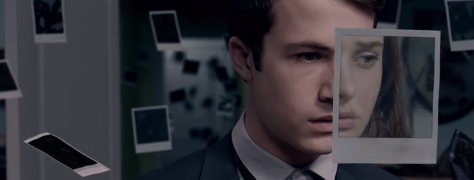 "Segunda temporada de ""13 Reasons Why"" ganha data de estreia!"