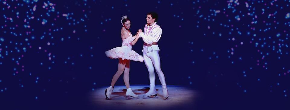 Ballet Estatal de São Petersburgo no Gelo chega ao Brasil