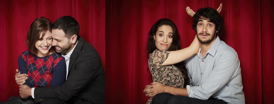 Canal Sony lança campanha de (Des)Encontros para o Dia dos Namorados!