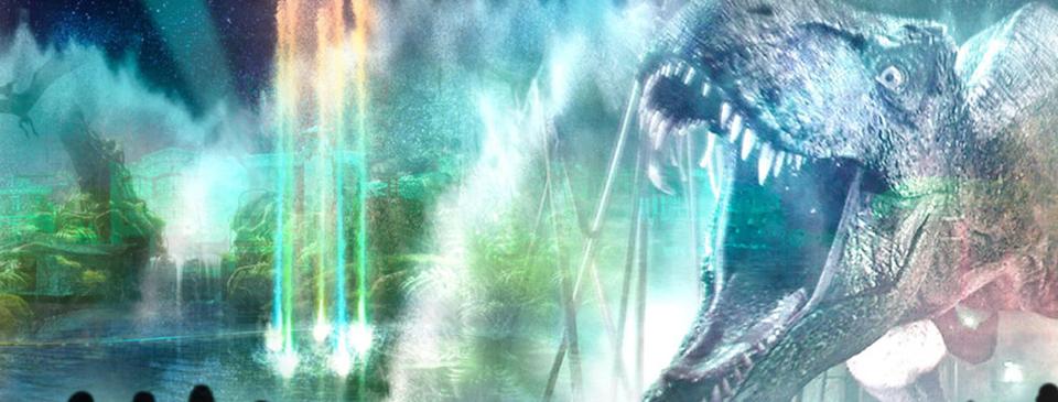 Universal Studios Orlando divulga novo espetáculo noturno que emocionará os fãs de clássicos do cinema