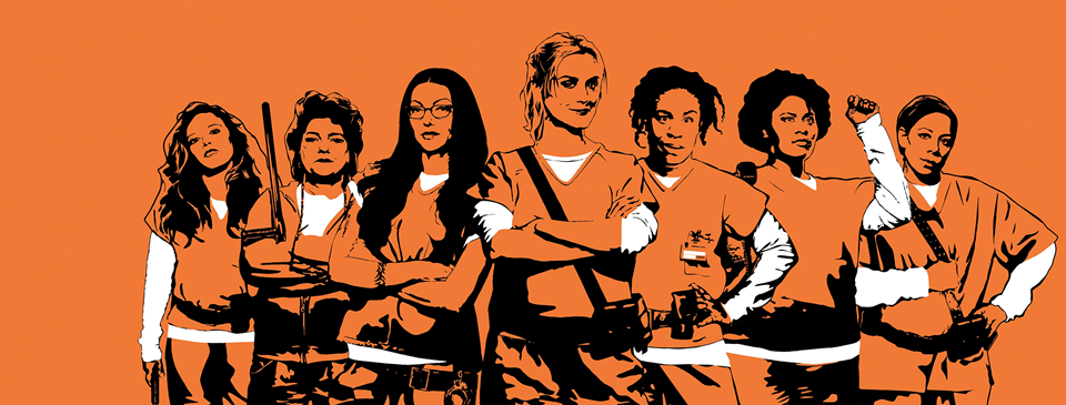 Data de lançamento da sexta temporada de Orange is the New Black é divulgada!
