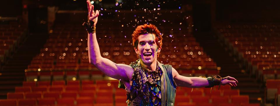 #BaldeEntrevista com Mateus Ribeiro – Peter Pan, O Musical da Broadway