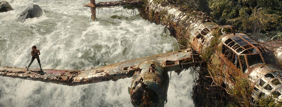 Tomb Raider: A Origem, adaptação da consagrada franquia de videogames, já está disponível para compra e aluguel em versão digital