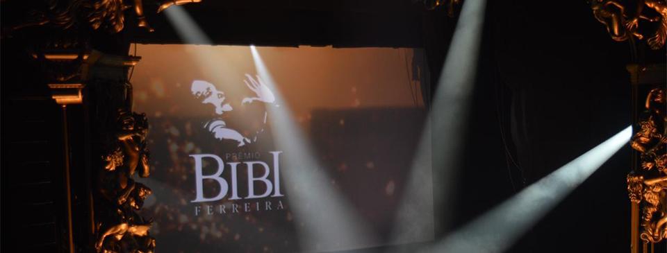 Prêmio Bibi Ferreira prestigia o teatro musical